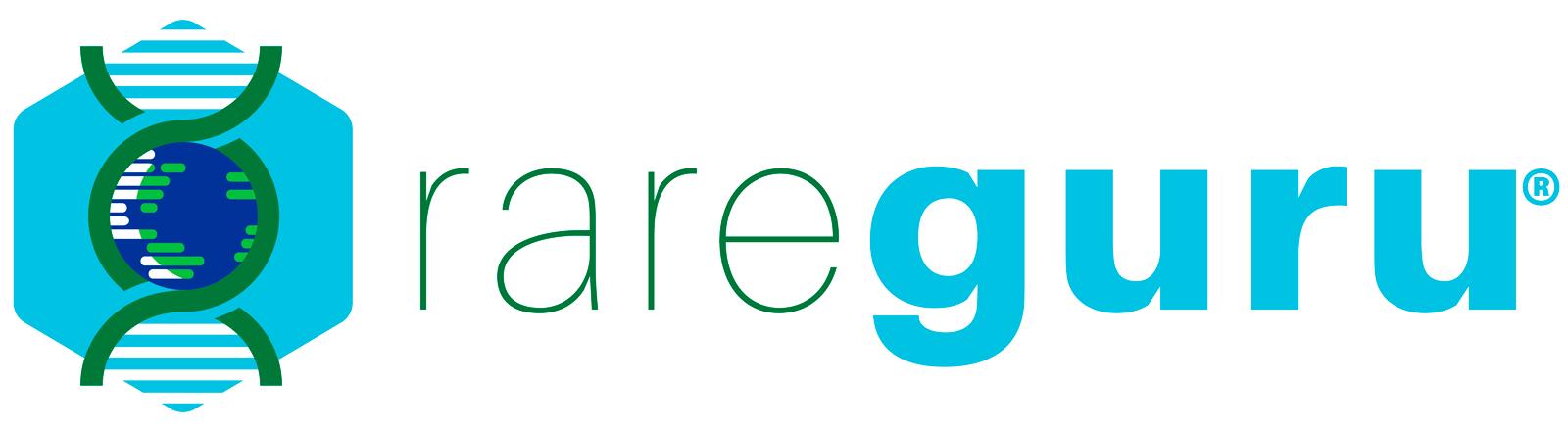 RareGuru RGB Logo